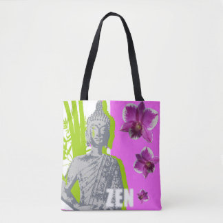 Bag hold-all very printed ZEN