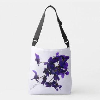 bag hold-all Violets