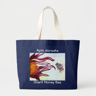 Bag, Honey Bee bag