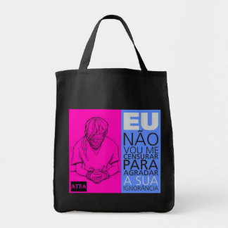 Bag - I do not go to censure myself to please…
