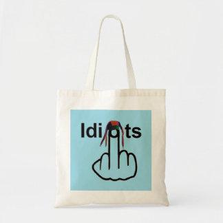 Bag Idiots Flip