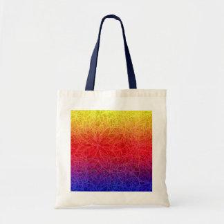 Bag Informel Art Abstract