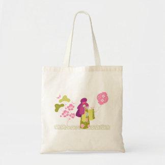 """Bag """"Japanese Walk """""""