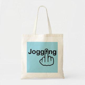 Bag Jogging Flip