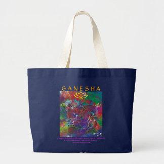 """Bag Jumbo """"Ganesha """""""
