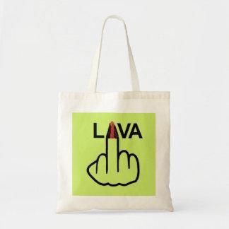 Bag Lava Flip