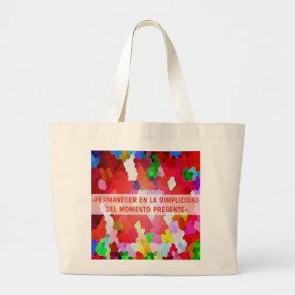 """Bag lines any Jumbo """"Simplicidad"""" ESP"""