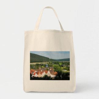 Bag Maintal with Gemünden A. Main