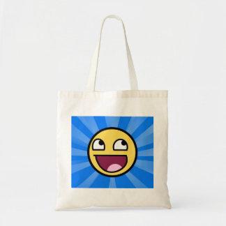 Bag Meme Smile