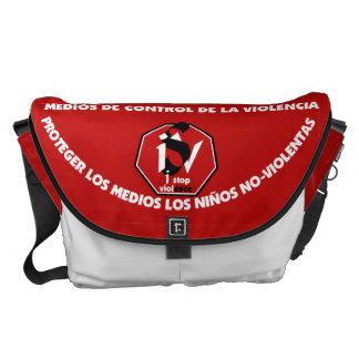 Bag-Messenger-Proteger-Ninos R&W Messenger Bag