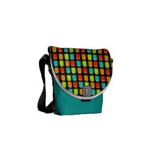 Bag messenger reason Phantoms Messenger Bag