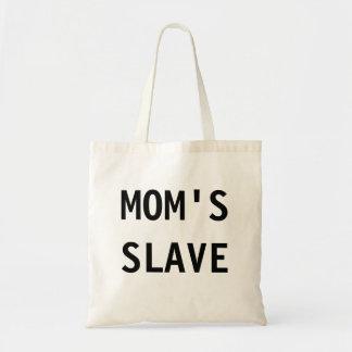 Bag Mom's Slave