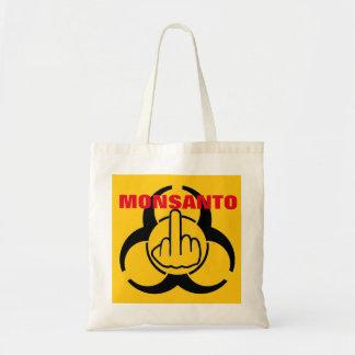 Bag Monsanto Bio Hazard Flip