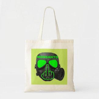 Bag Monsanto Gas Mask Flip