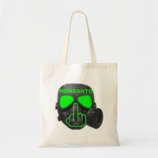 Bag Monsanto Gas Mask Flip
