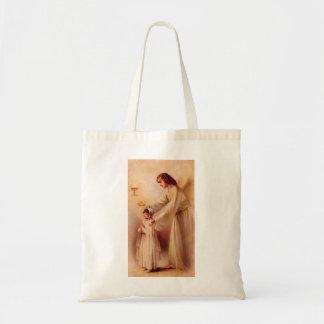 Bag: My Heart Perceives You Tote Bag