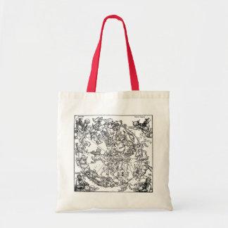 Bag: Northern Hemisphere