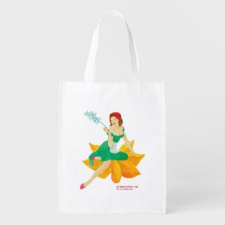bag of grocer