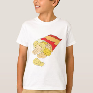 bag of potato chips T-Shirt