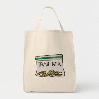 bag of trail mix