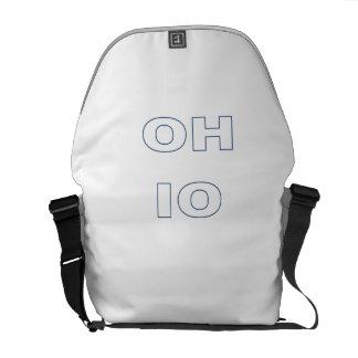 Bag OHIO design