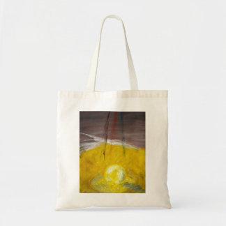 Bag - Oil Painting Paris and 3 Goddesses