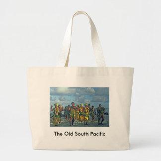 Bag, PUKAPUKAN DANCERS, The Old South Pacific
