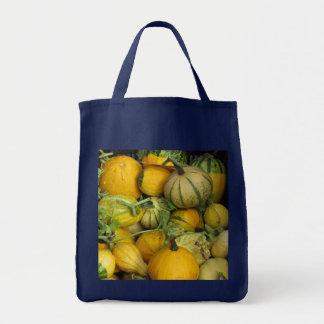 Bag - Pumpkins