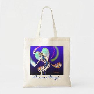 """Bag '""""Pursue Magic"""""""