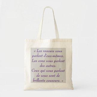 bag quotation