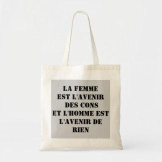 bag quotation humour