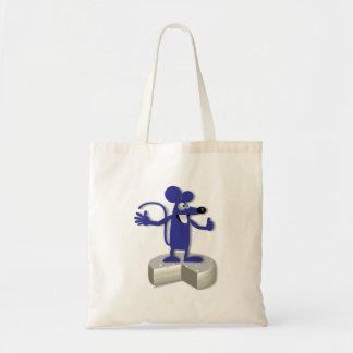 Bag Ratinho Web - by Josú! Barroso