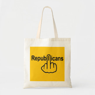 Bag Republicans Flip