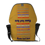 Bag Rickshaw Over 40 Template Colors Customize Courier Bags