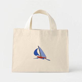 Bag - Sailboat