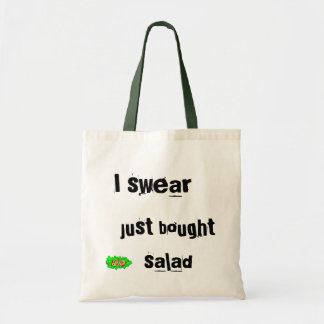 Bag Salad