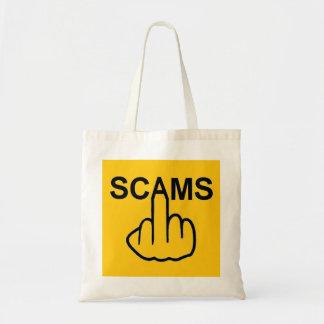 Bag Scams Flip