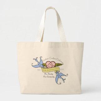 Bag -SCC Anniversary Design Pastel