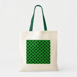 Bag Seamless retro pattern