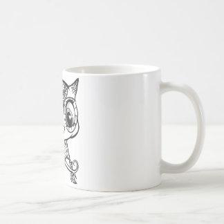 bag shirt owl ipad cover youth woman classic white coffee mug