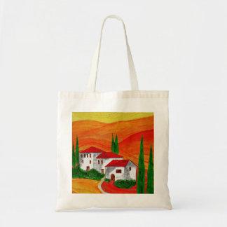 Bag shopping bag