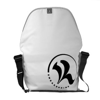 Bag SneakerRing Logo Postman Tas