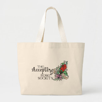 Bag -The Accepting Rose Society
