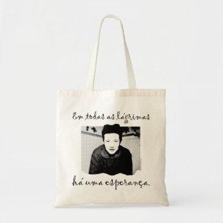 Bag the Hope of Simone de Beauvoir
