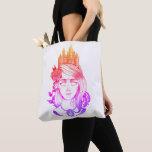 Bag The Queen