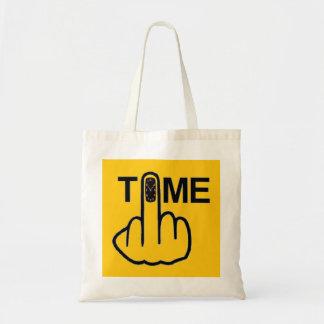 Bag Time Flip