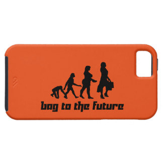 Bag to the Future iPhone SE/5/5s Case