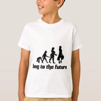 Bag to the Future T-Shirt