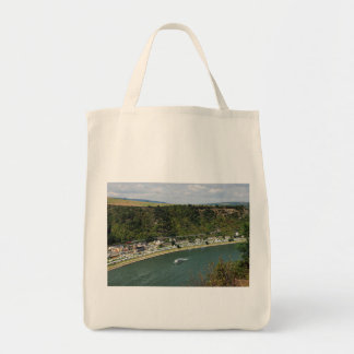 Bag to the Loreley in the central Rhine Valley