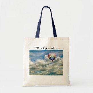 Bag - UP ... Up ... up ... bag